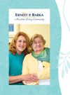 View or Print our Assisted Living Brochure