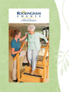 View or Print our Rehabilitation Brochure